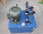 弯管机液压系统