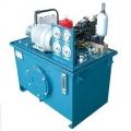 非标液压系统
