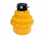 xz-series-crawlers-wheel-hydraulic-walking-gear-hydraulic-walking-motors