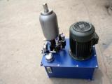 小站液压系统
