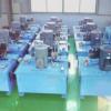 环卫行业液压系统